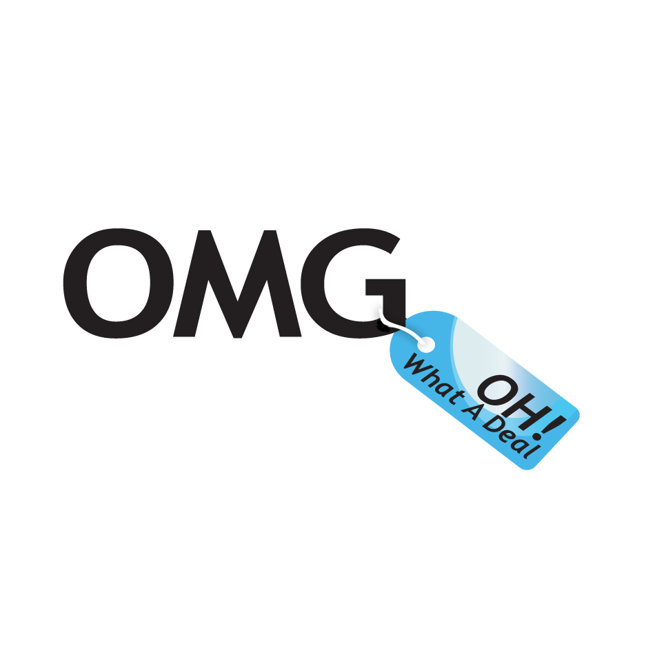 Logo Design by keekee360 - Entry No. 44 in the Logo Design Contest OMGbuying.