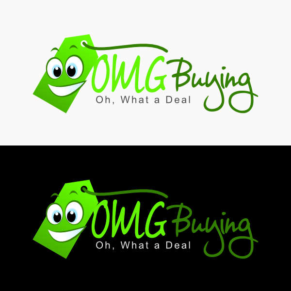 Logo Design by Andrean Susanto - Entry No. 51 in the Logo Design Contest OMGbuying.
