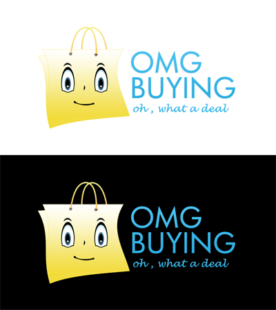 Logo Design by designmine - Entry No. 57 in the Logo Design Contest OMGbuying.