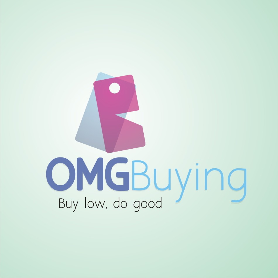 Logo Design by Autoanswer - Entry No. 58 in the Logo Design Contest OMGbuying.