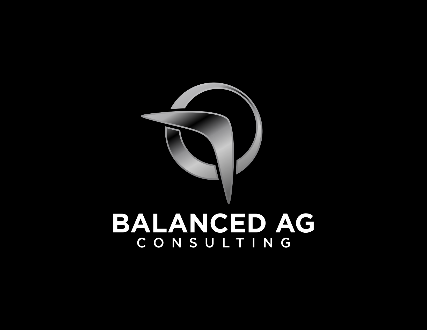 Logo Design by Private User - Entry No. 163 in the Logo Design Contest Captivating Logo Design for Balanced Ag Consulting.