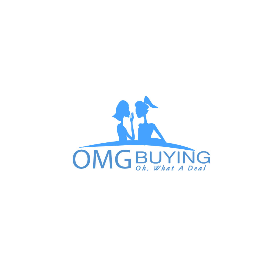 Logo Design by Brian  Lu - Entry No. 62 in the Logo Design Contest OMGbuying.