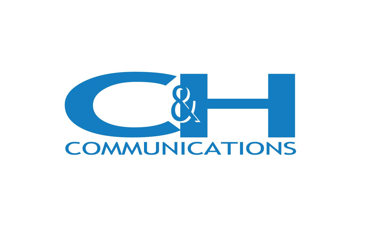 Logo Design by Greg Dimler - Entry No. 35 in the Logo Design Contest Artistic Logo Design for C&H Communications.