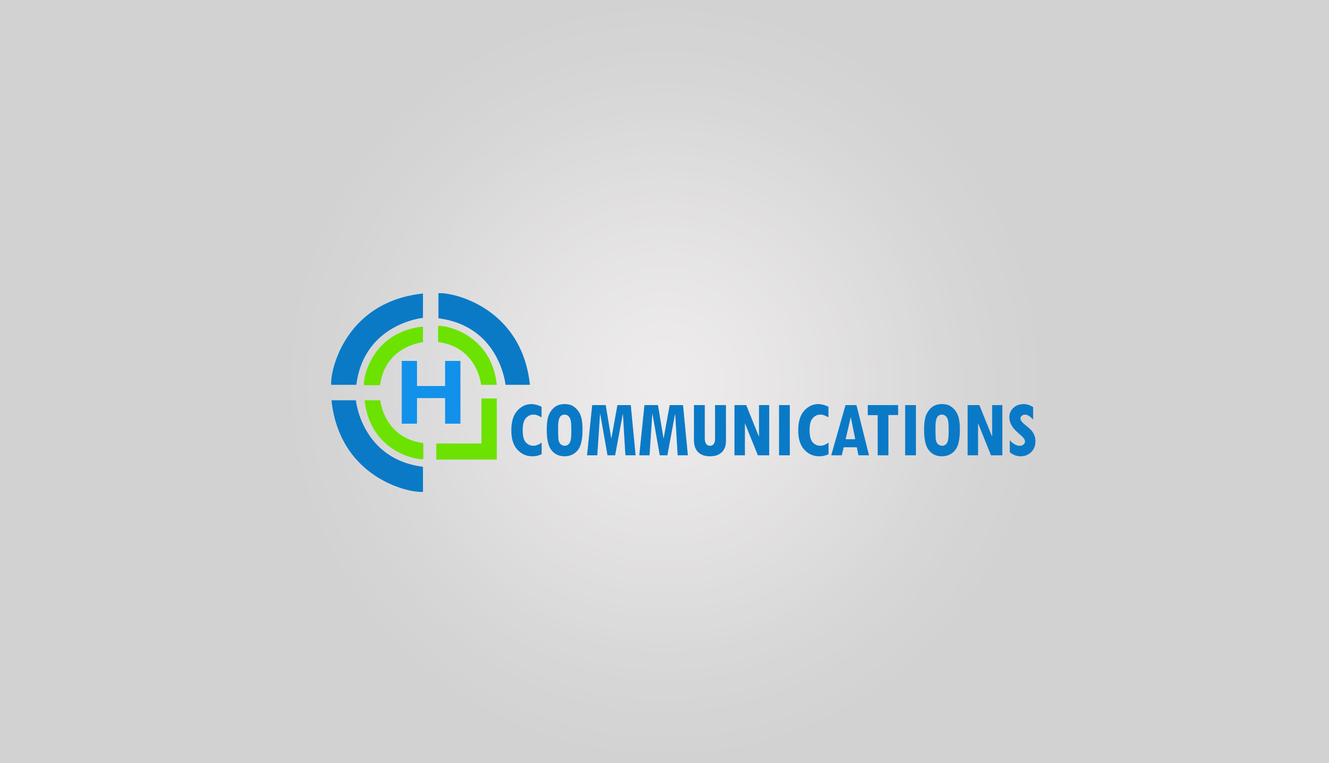 Logo Design by Rijall Blues - Entry No. 41 in the Logo Design Contest Artistic Logo Design for C&H Communications.