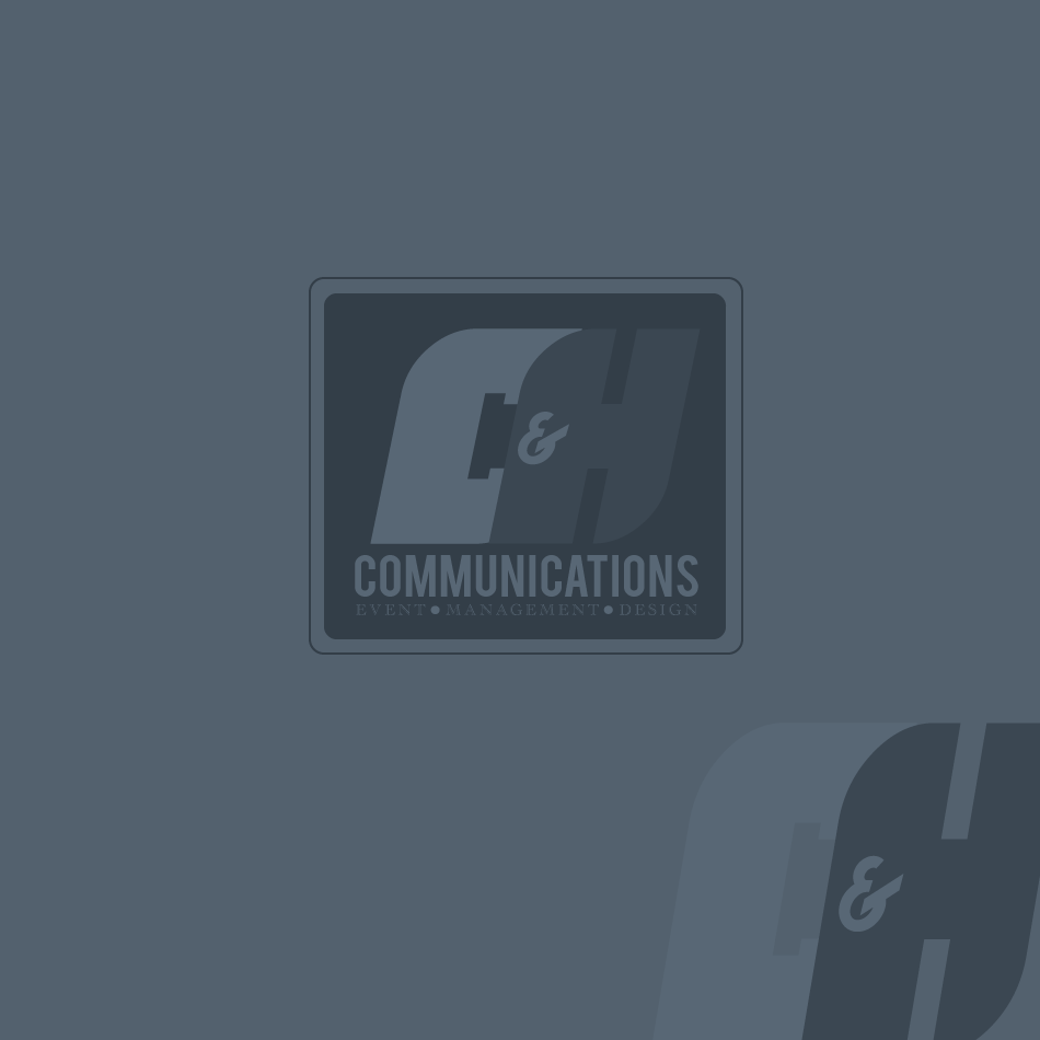 Logo Design by moonflower - Entry No. 72 in the Logo Design Contest Artistic Logo Design for C&H Communications.