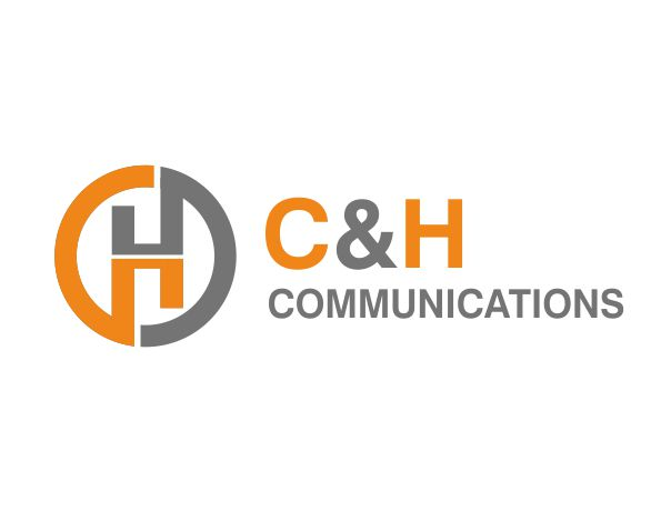 Logo Design by ronny - Entry No. 73 in the Logo Design Contest Artistic Logo Design for C&H Communications.