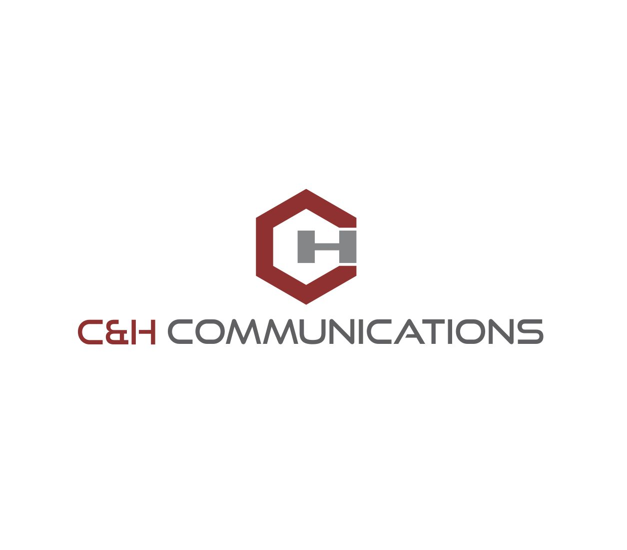 Logo Design by Reivan Ferdinan - Entry No. 74 in the Logo Design Contest Artistic Logo Design for C&H Communications.