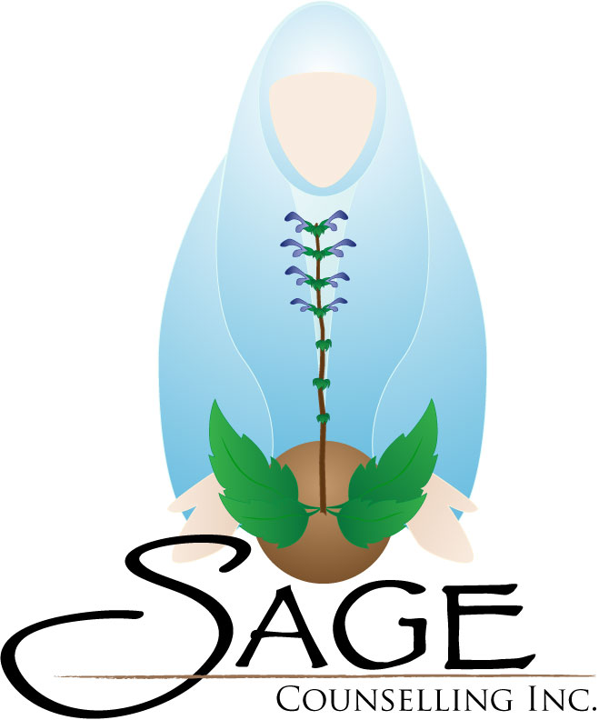 Logo Design by Benedict Estanislao - Entry No. 87 in the Logo Design Contest Sage Counselling Inc..