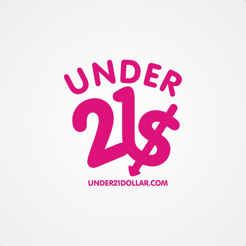 Logo Design by Private User - Entry No. 88 in the Logo Design Contest Under 21 Dollar.