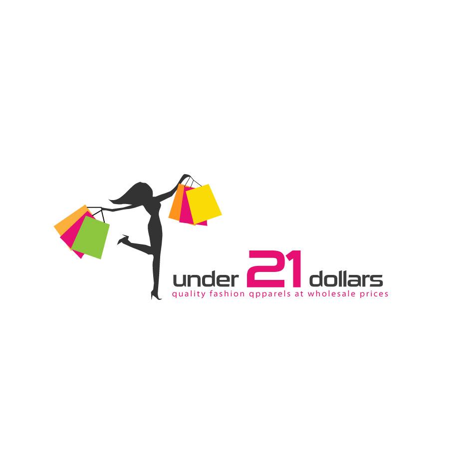 Logo Design by Brian  Lu - Entry No. 92 in the Logo Design Contest Under 21 Dollar.