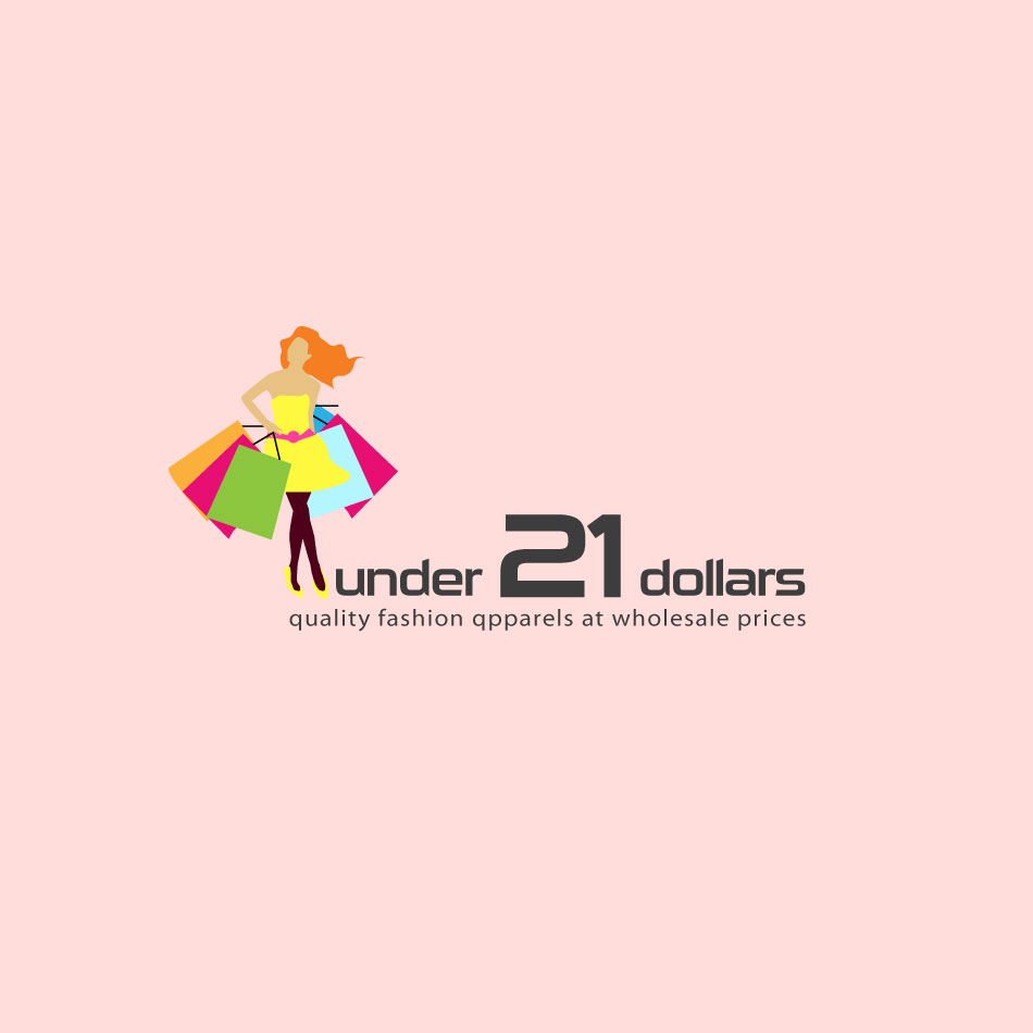 Logo Design by Brian  Lu - Entry No. 93 in the Logo Design Contest Under 21 Dollar.