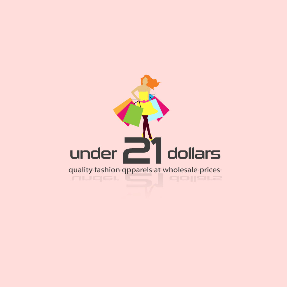 Logo Design by Brian  Lu - Entry No. 94 in the Logo Design Contest Under 21 Dollar.