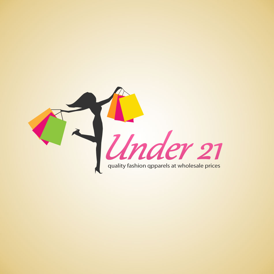Logo Design by Brian  Lu - Entry No. 95 in the Logo Design Contest Under 21 Dollar.