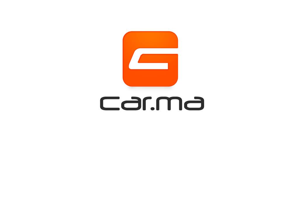 Logo Design by molteck - Entry No. 38 in the Logo Design Contest New Logo Design for car.ma.