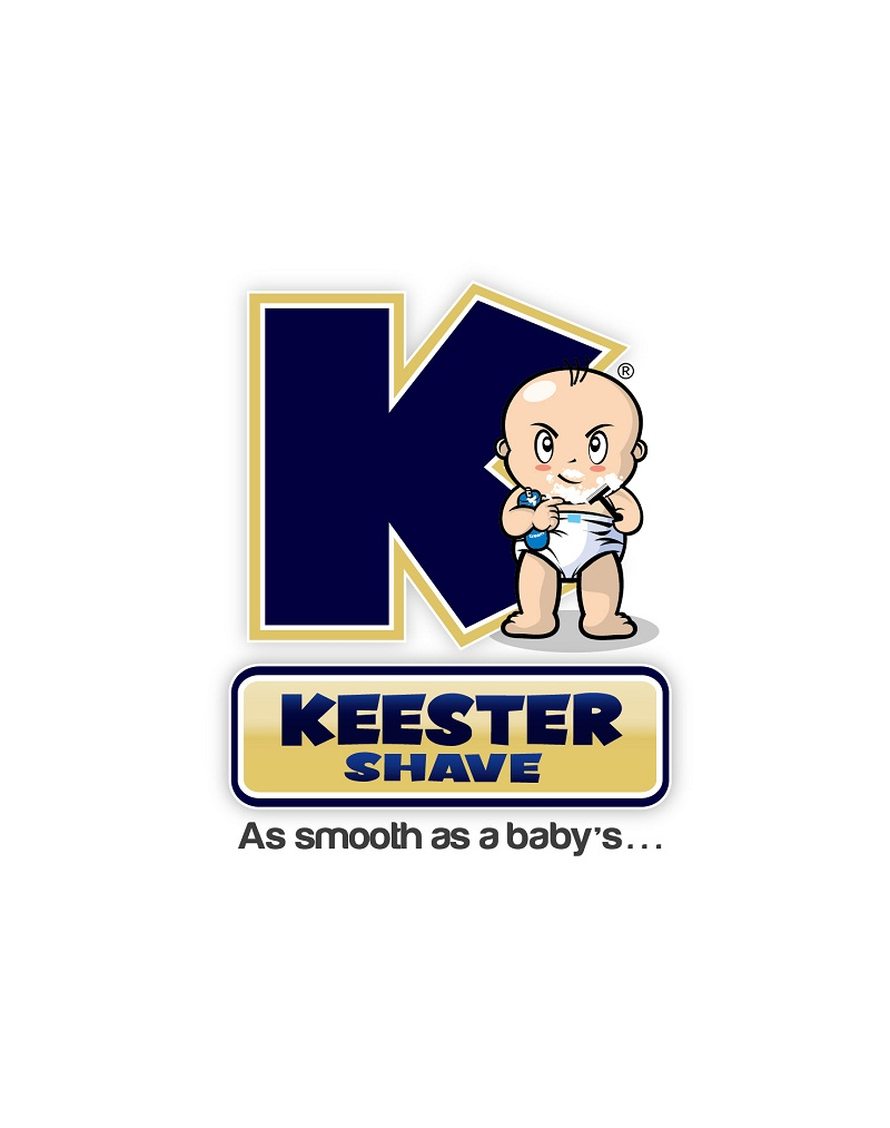 Logo Design by kowreck - Entry No. 21 in the Logo Design Contest Logo Design Needed for Exciting New Company Keester Shave.