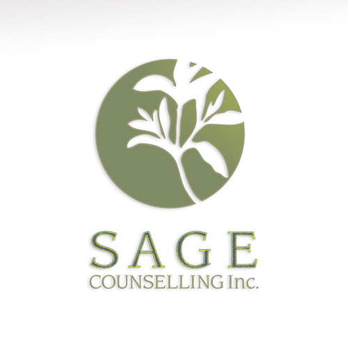 Logo Design by bamsite - Entry No. 97 in the Logo Design Contest Sage Counselling Inc..