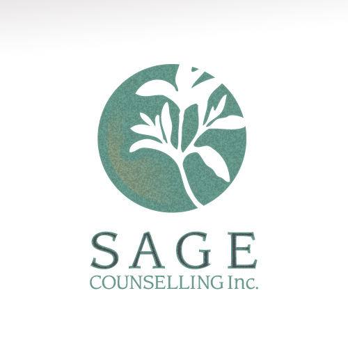 Logo Design by bamsite - Entry No. 98 in the Logo Design Contest Sage Counselling Inc..