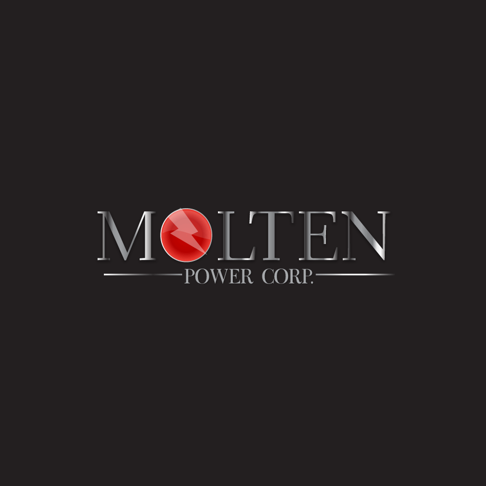 Logo Design by moonflower - Entry No. 17 in the Logo Design Contest Molten Power Corp..