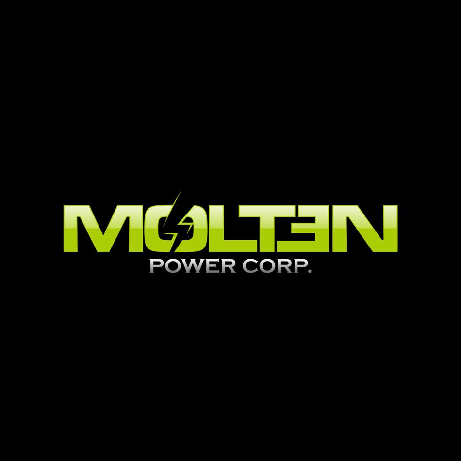 Logo Design by LukeConcept - Entry No. 24 in the Logo Design Contest Molten Power Corp..