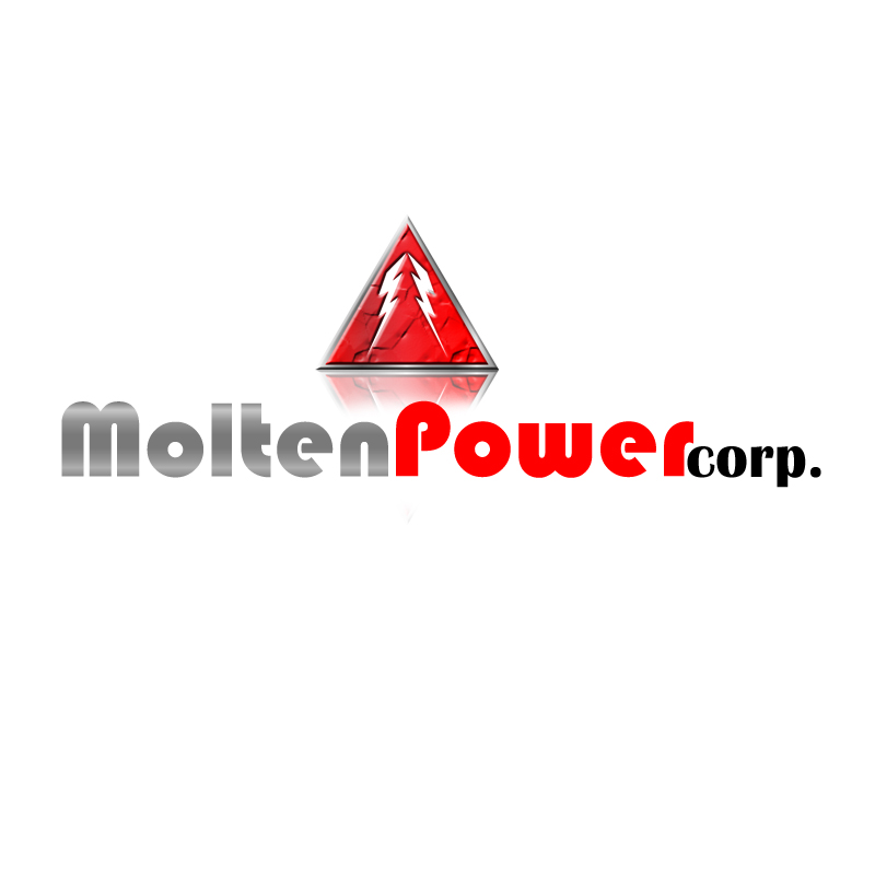 Logo Design by devil_art213 - Entry No. 25 in the Logo Design Contest Molten Power Corp..