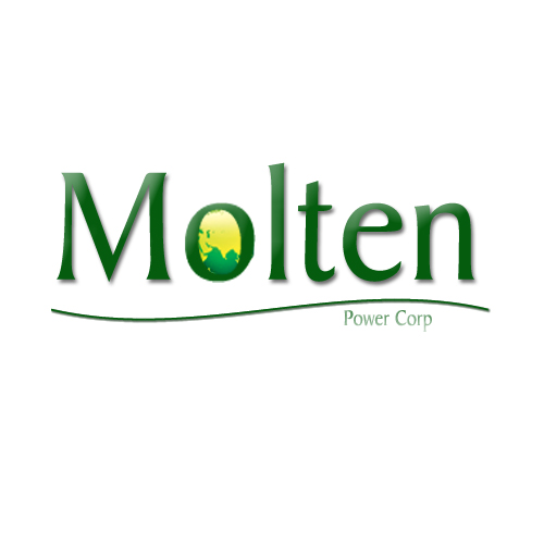 Logo Design by Pavl0s - Entry No. 29 in the Logo Design Contest Molten Power Corp..