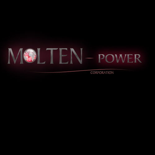 Logo Design by Pavl0s - Entry No. 30 in the Logo Design Contest Molten Power Corp..
