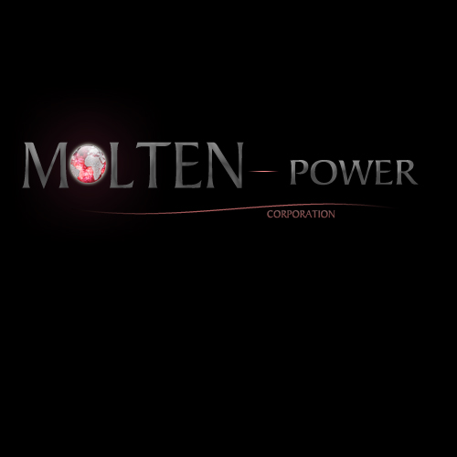 Logo Design by Pavl0s - Entry No. 31 in the Logo Design Contest Molten Power Corp..