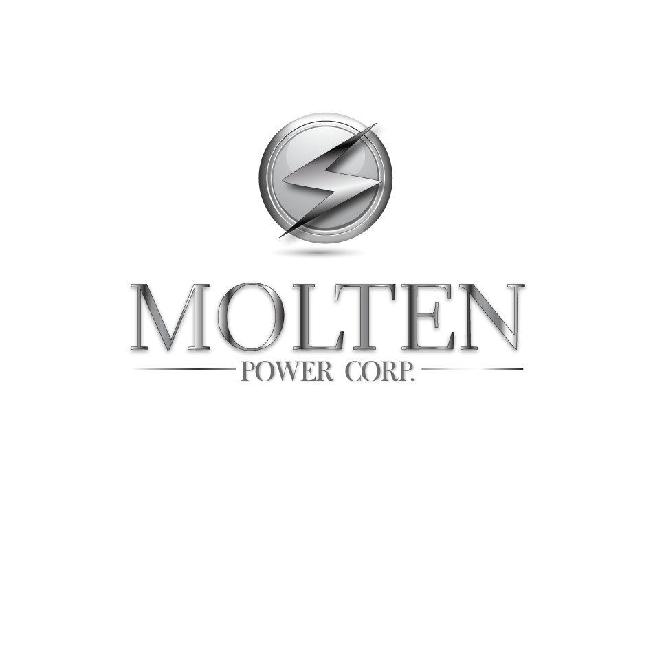 Logo Design by moonflower - Entry No. 38 in the Logo Design Contest Molten Power Corp..