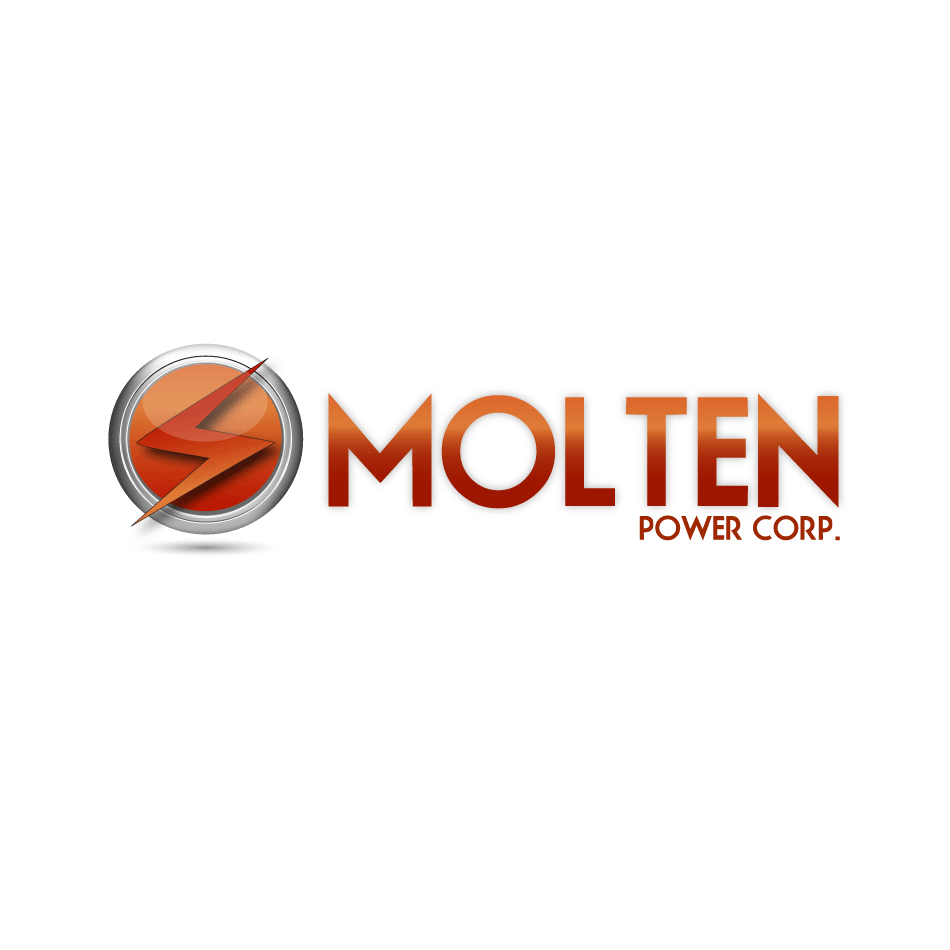 Logo Design by moonflower - Entry No. 41 in the Logo Design Contest Molten Power Corp..