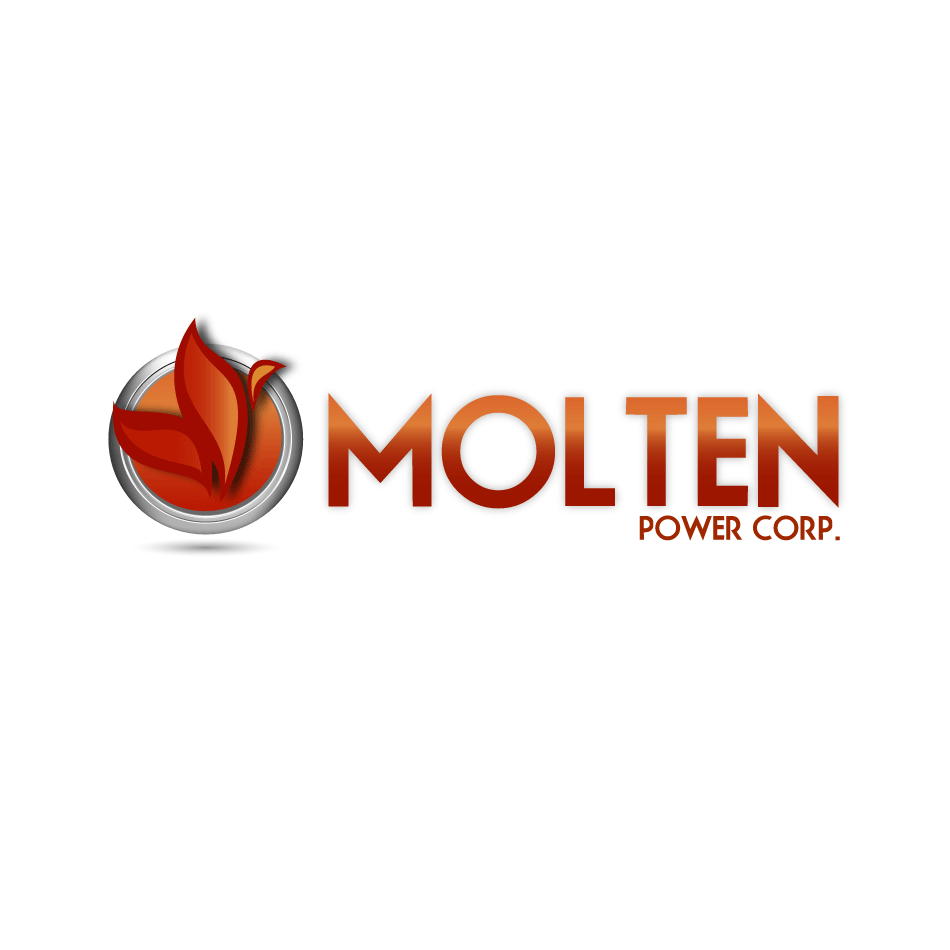 Logo Design by moonflower - Entry No. 43 in the Logo Design Contest Molten Power Corp..