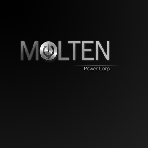 Logo Design by Pavl0s - Entry No. 48 in the Logo Design Contest Molten Power Corp..