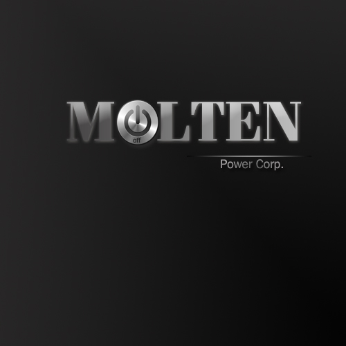 Logo Design by Pavl0s - Entry No. 50 in the Logo Design Contest Molten Power Corp..