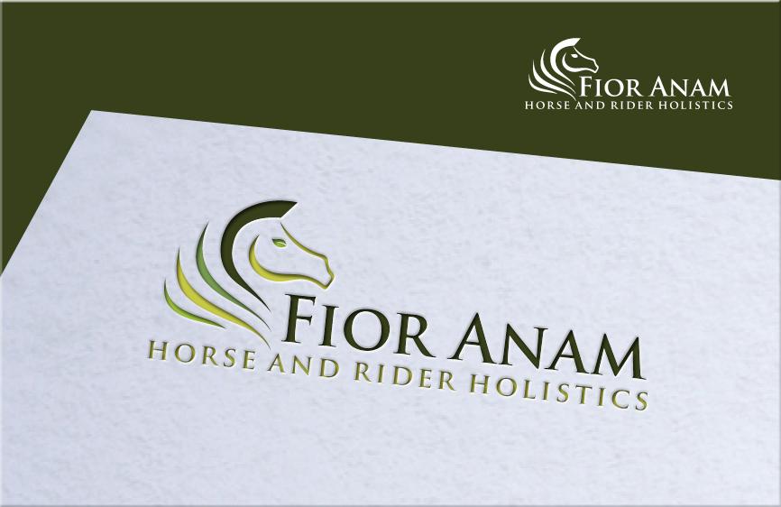 Logo Design Contests » New Logo Design for Fior Anam » Design No. 84 ...