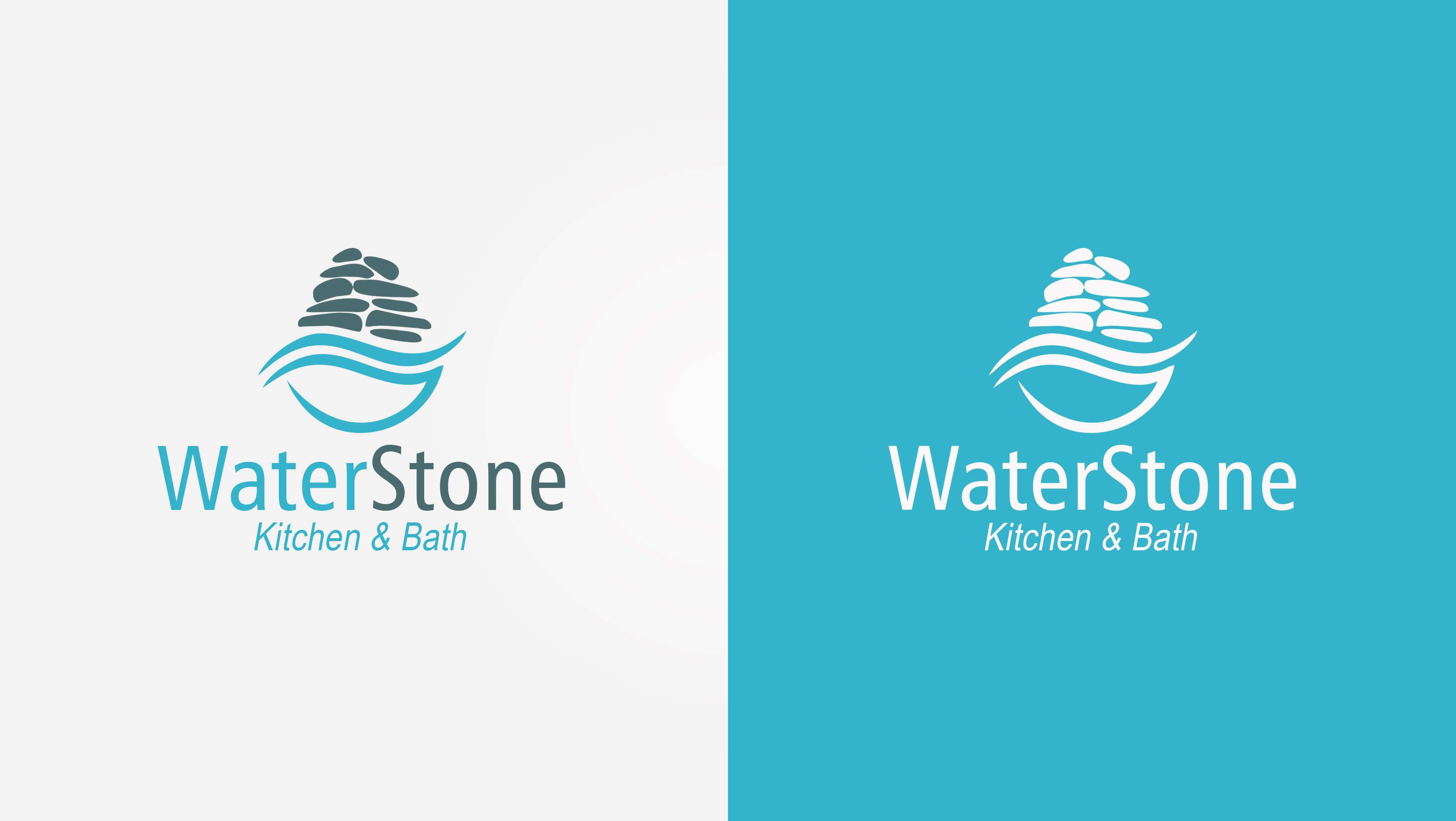 kitchen and bath logo simple logo design contests waterstone kitchen u0026 bath logo design design