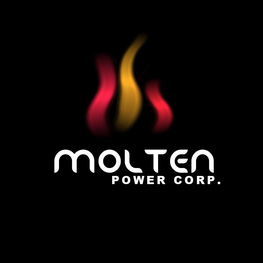 Logo Design by Brian  Lu - Entry No. 55 in the Logo Design Contest Molten Power Corp..