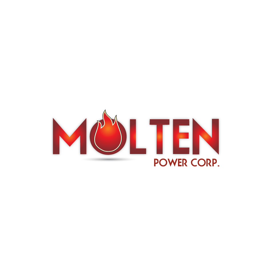 Logo Design by moonflower - Entry No. 61 in the Logo Design Contest Molten Power Corp..