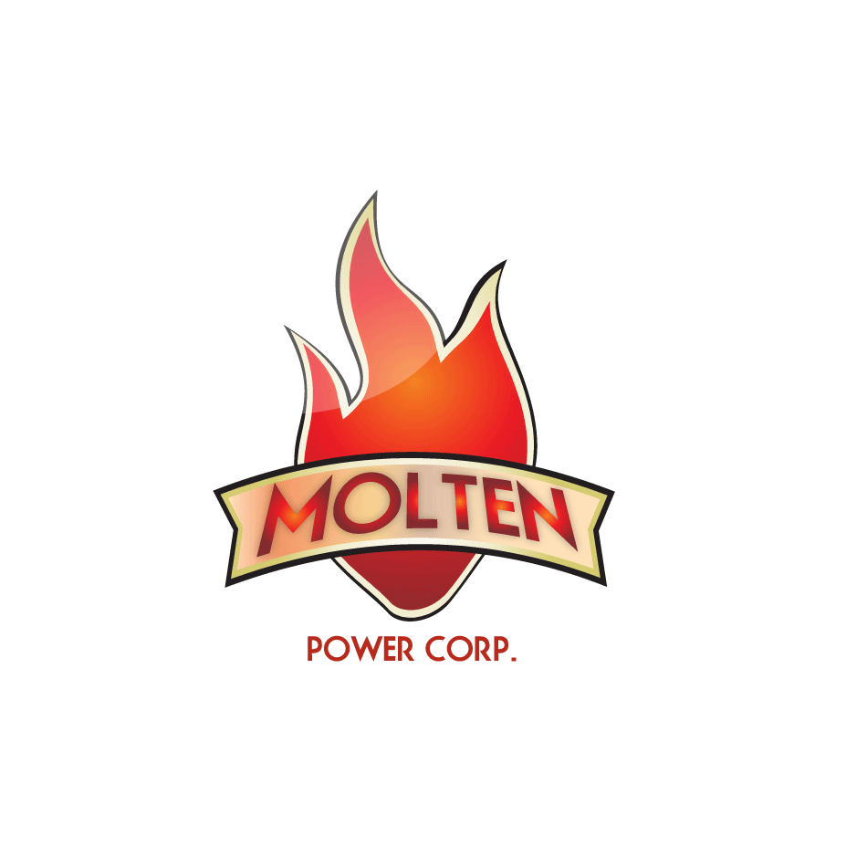 Logo Design by moonflower - Entry No. 64 in the Logo Design Contest Molten Power Corp..