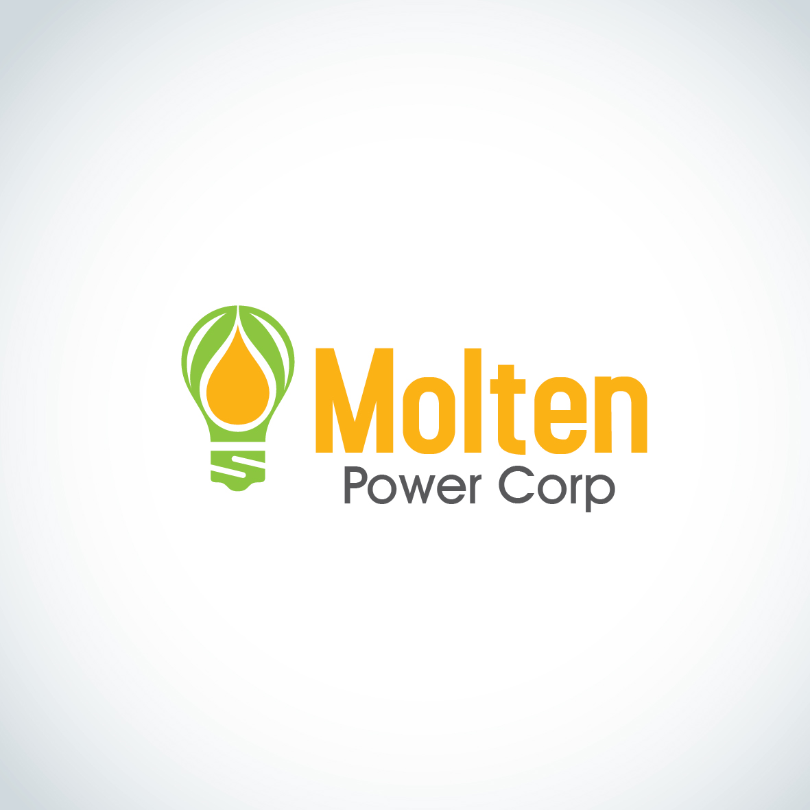 Logo Design by aesthetic-art - Entry No. 67 in the Logo Design Contest Molten Power Corp..