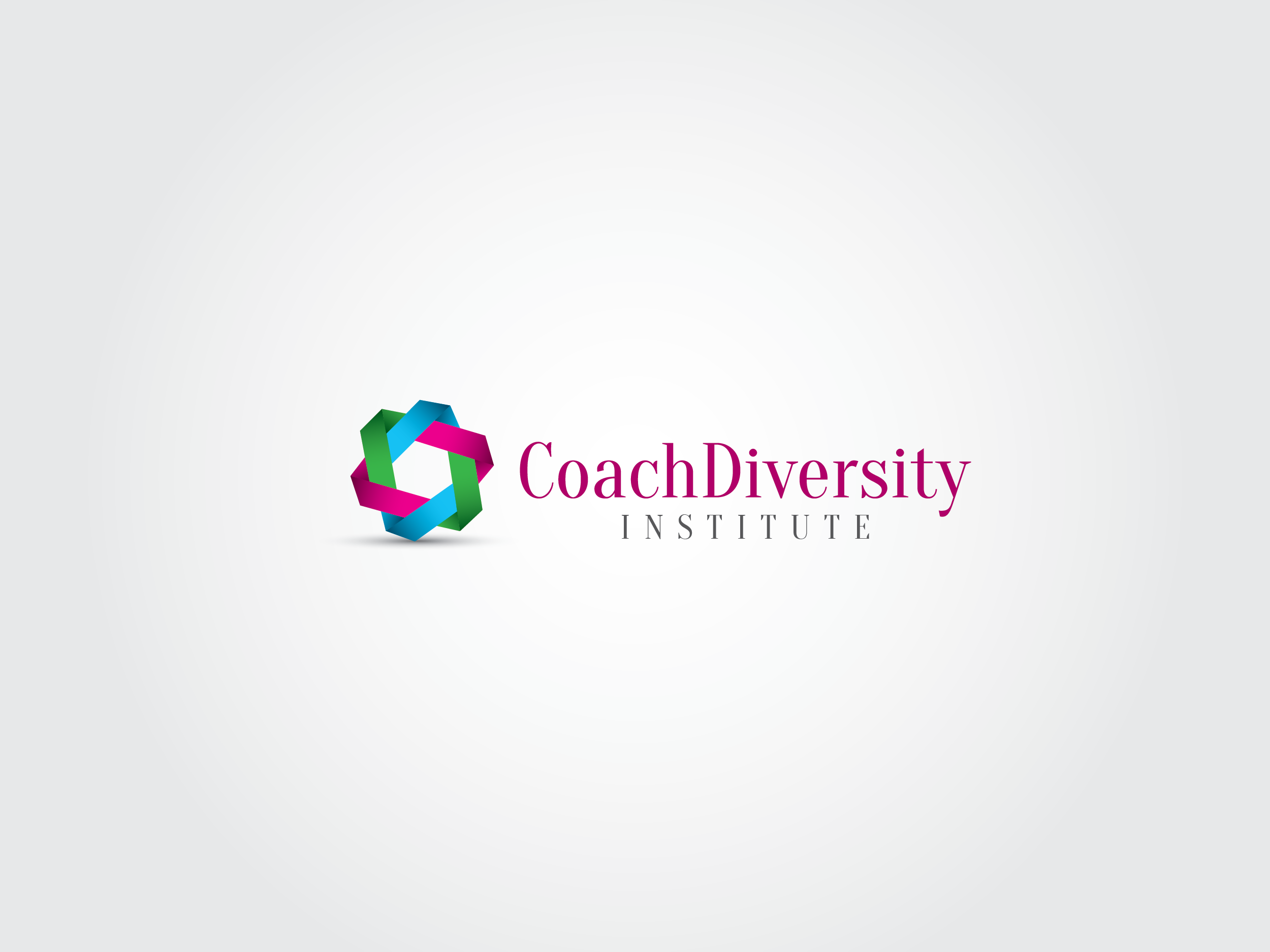 logo design contests 187 coachdiversity institute logo