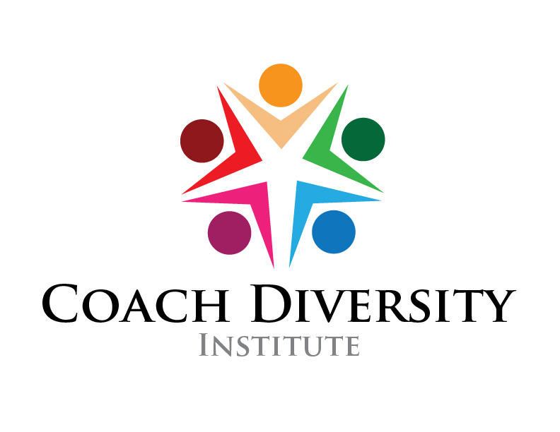 logo design contests 187 coachdiversity institute logo