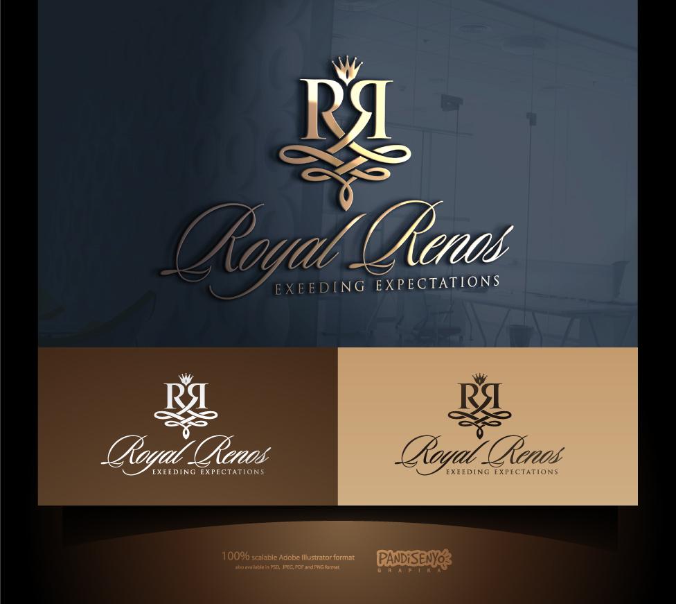 Logo Design Contests Professional Logo Design For Royal