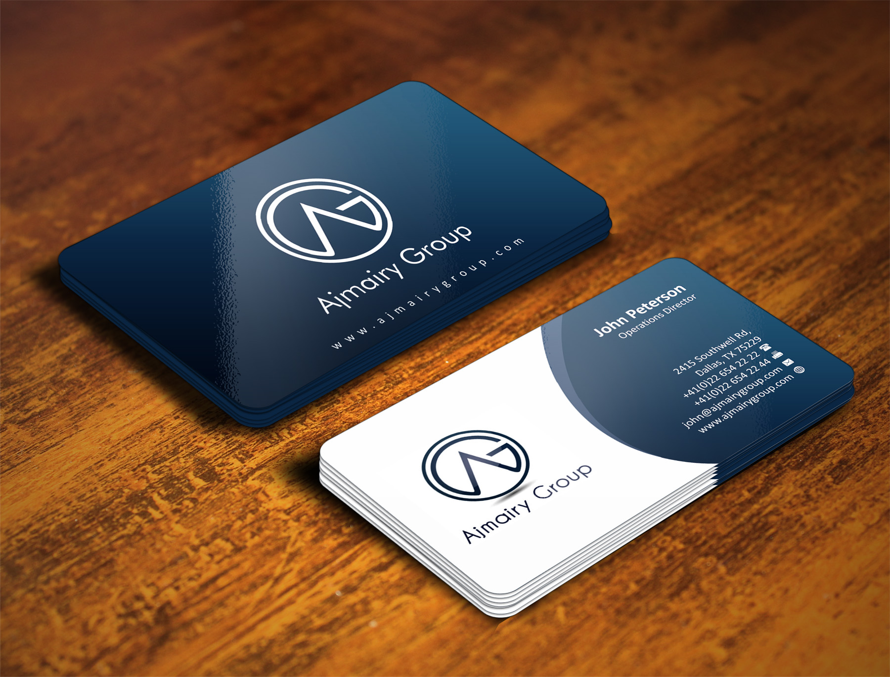 Business Cards Design Contest Gallery - Card Design And Card Template