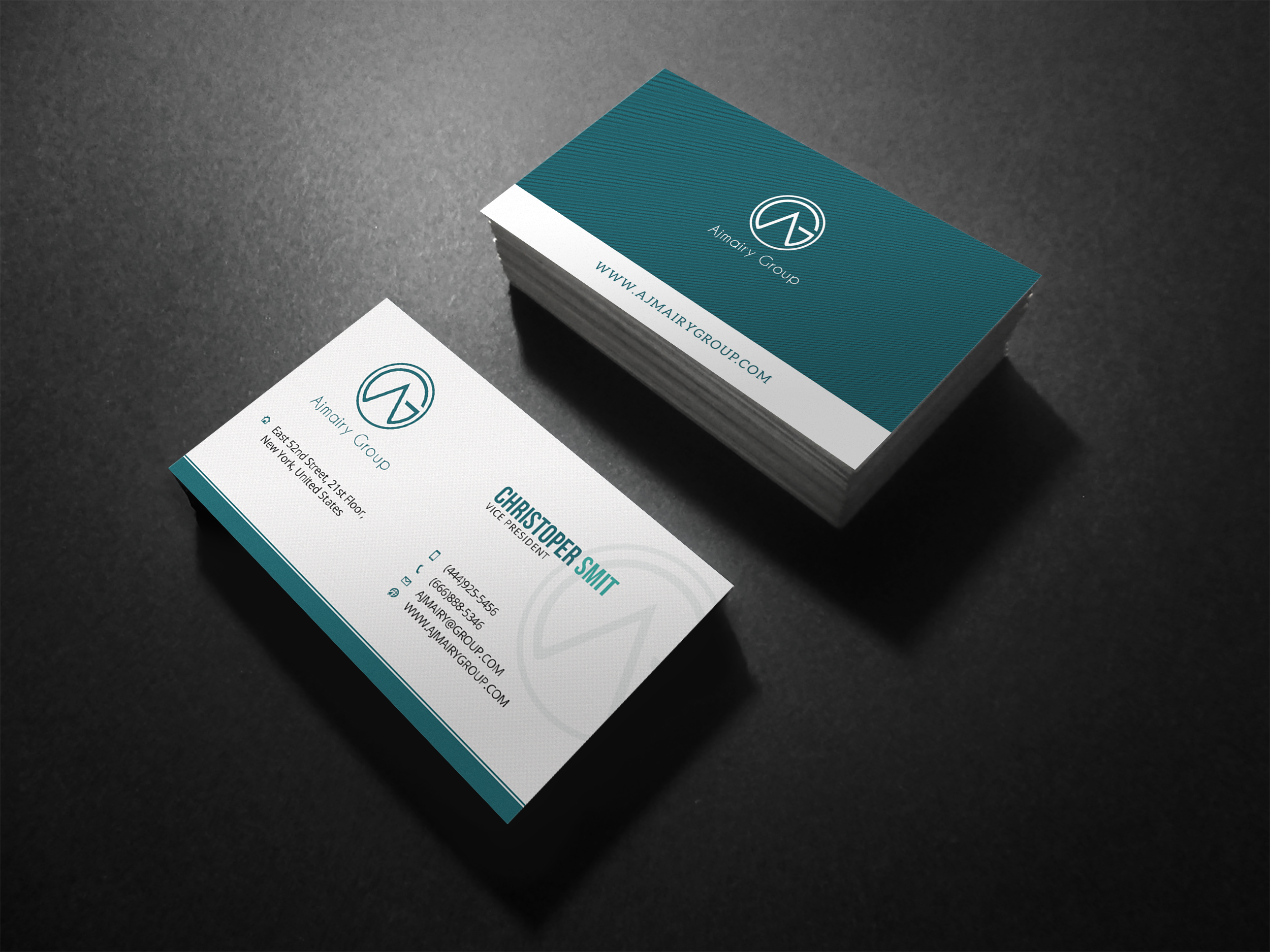 Business Card Design Contests » Artistic Business Card Design for ...