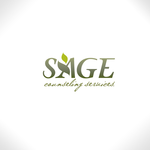 Logo Design by MarkDTN8 - Entry No. 116 in the Logo Design Contest Sage Counselling Inc..