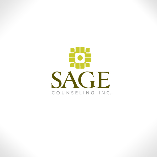 Logo Design by MarkDTN8 - Entry No. 117 in the Logo Design Contest Sage Counselling Inc..
