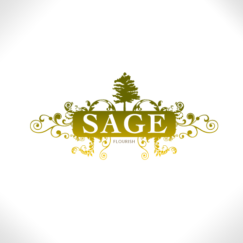 Logo Design by MarkDTN8 - Entry No. 118 in the Logo Design Contest Sage Counselling Inc..