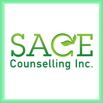Logo Design by hafizshaikh7 - Entry No. 143 in the Logo Design Contest Sage Counselling Inc..