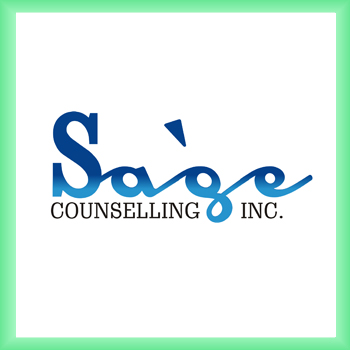 Logo Design by hafizshaikh7 - Entry No. 144 in the Logo Design Contest Sage Counselling Inc..