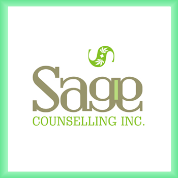 Logo Design by hafizshaikh7 - Entry No. 145 in the Logo Design Contest Sage Counselling Inc..