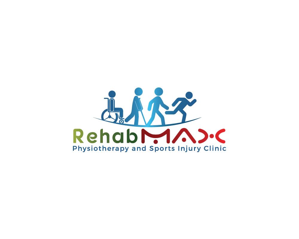 Logo Design Contests Artistic Logo Design For Rehabmax
